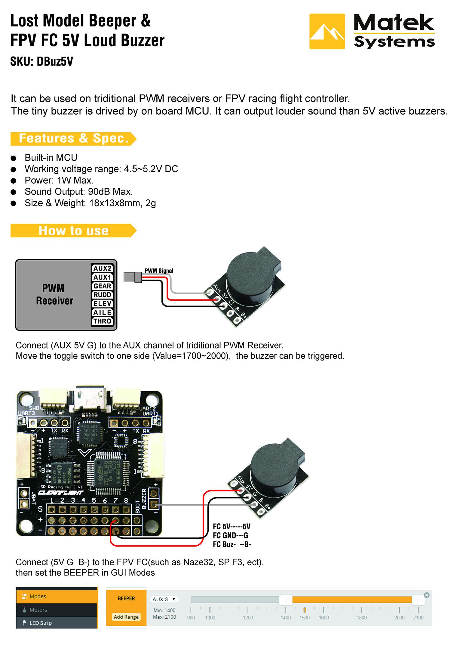 hight resolution of dbuz5v manual en