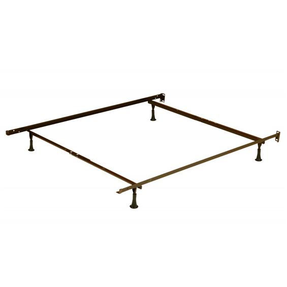 Support de métal à 4 glissoires