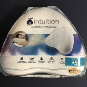 Oreiller Intuition 3
