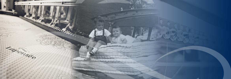 Mattress manufacturer - Once upon a time
