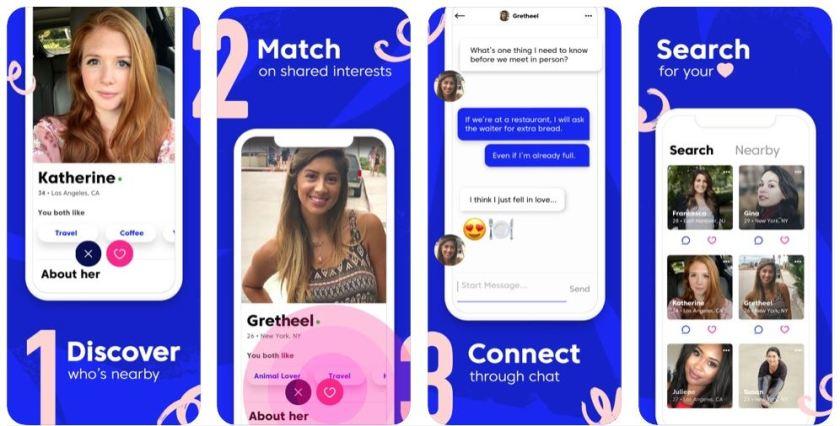 dating sites online websites to get teens