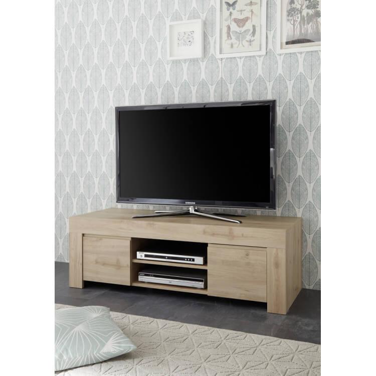 meuble tv contemporain charlie