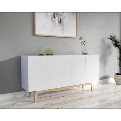 meuble scandinave matelpro