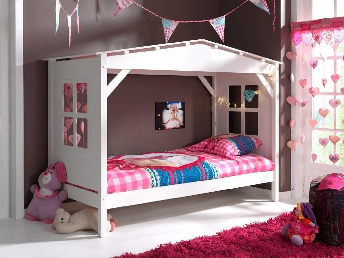 le lit cabane a la cote blog