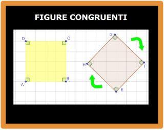 uguale e congruente