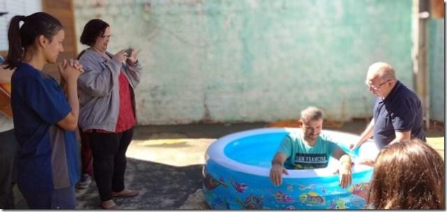 Batismo_Rafael