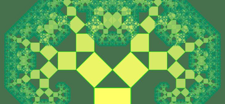 Árbol Pitagórico