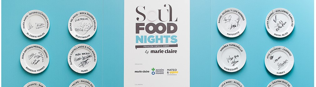 Soul Food Nights By Marie Claire