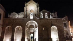 Matera Chiesa San Giovanni Battista