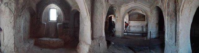 Visita guidata ai Sassi di Matera