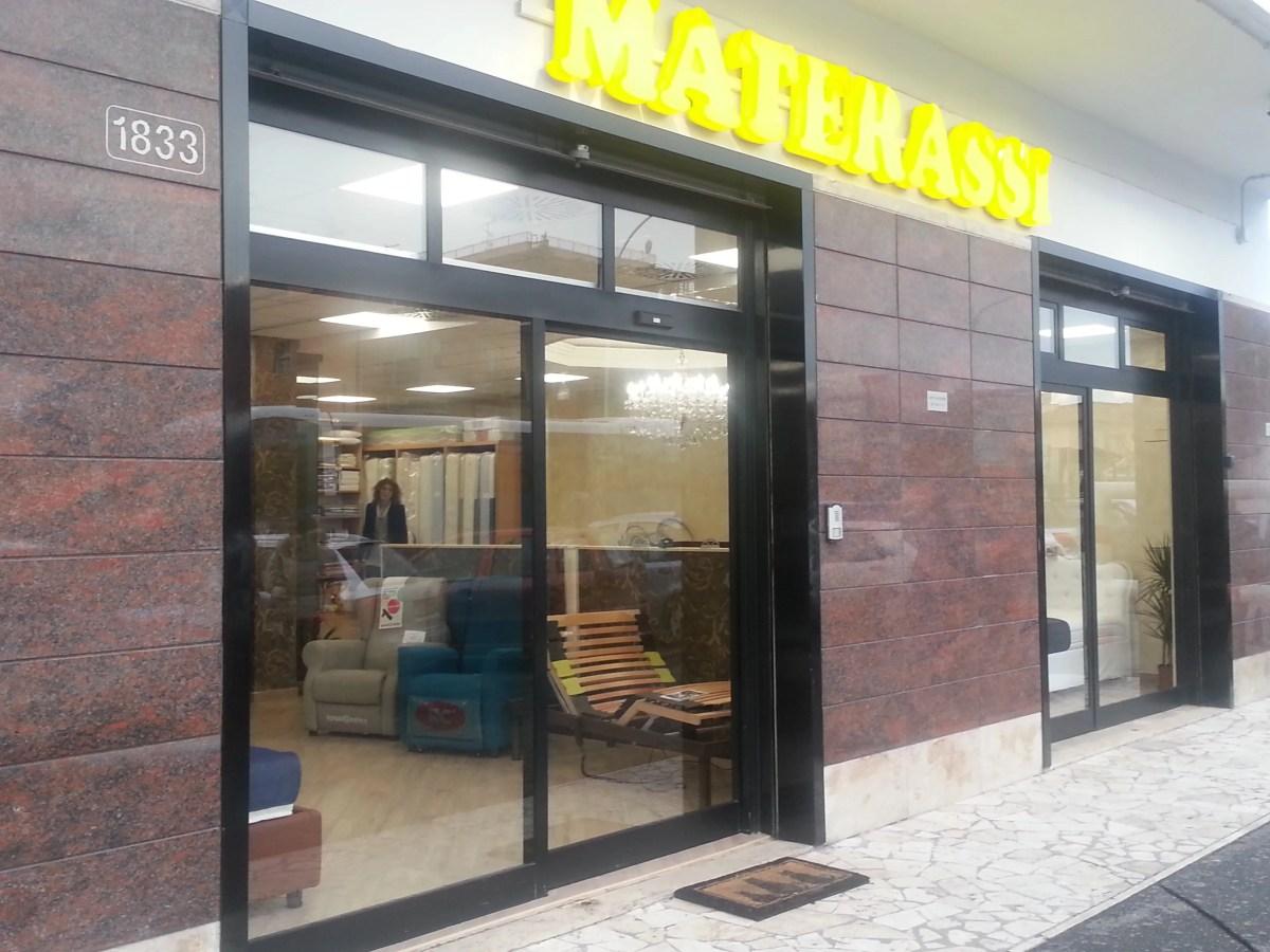 Fabbrica Materassi Roma, Materassi su Misura in lattice memory