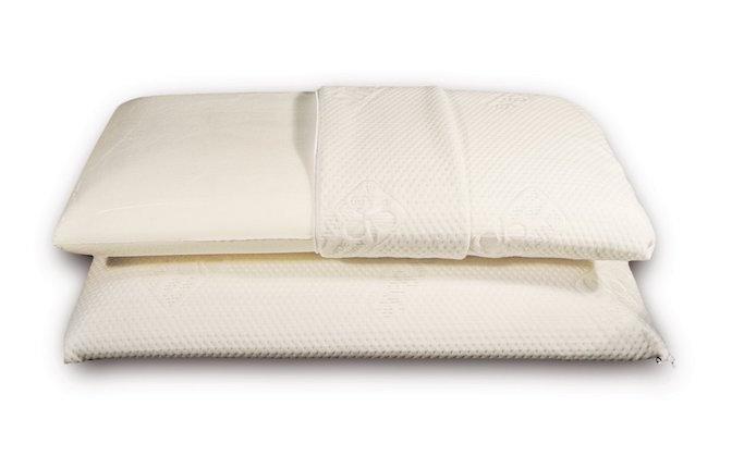 Migliori cuscini in memory foam  Classifica e Recensioni 2019