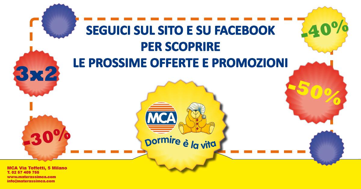 Materassi MCA  Milano