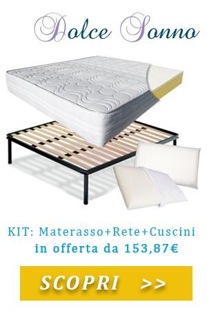 Reti Materassi Offerte