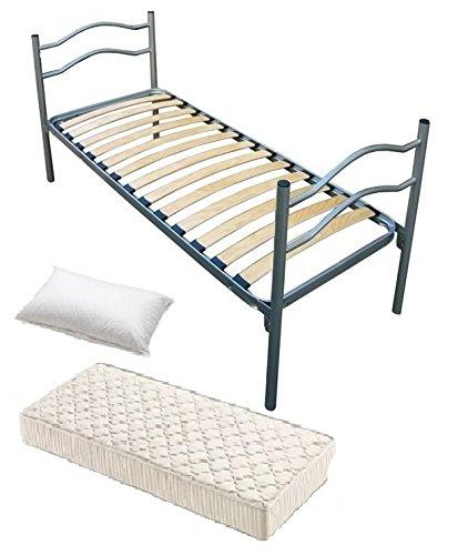 Reti per materasso da letto singolo migliori prodotti