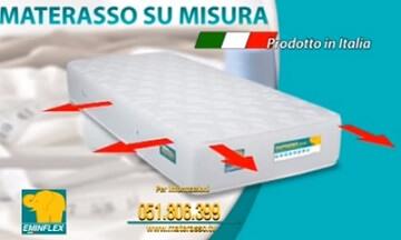 Materassi ad una piazza e mezzo materassi su misura e dimensioni dei materassi