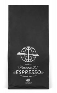 Per Nordby Espresso Plusminus