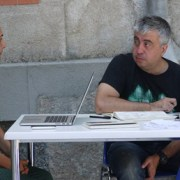 Materiagris colabora con La Solana identidad visual