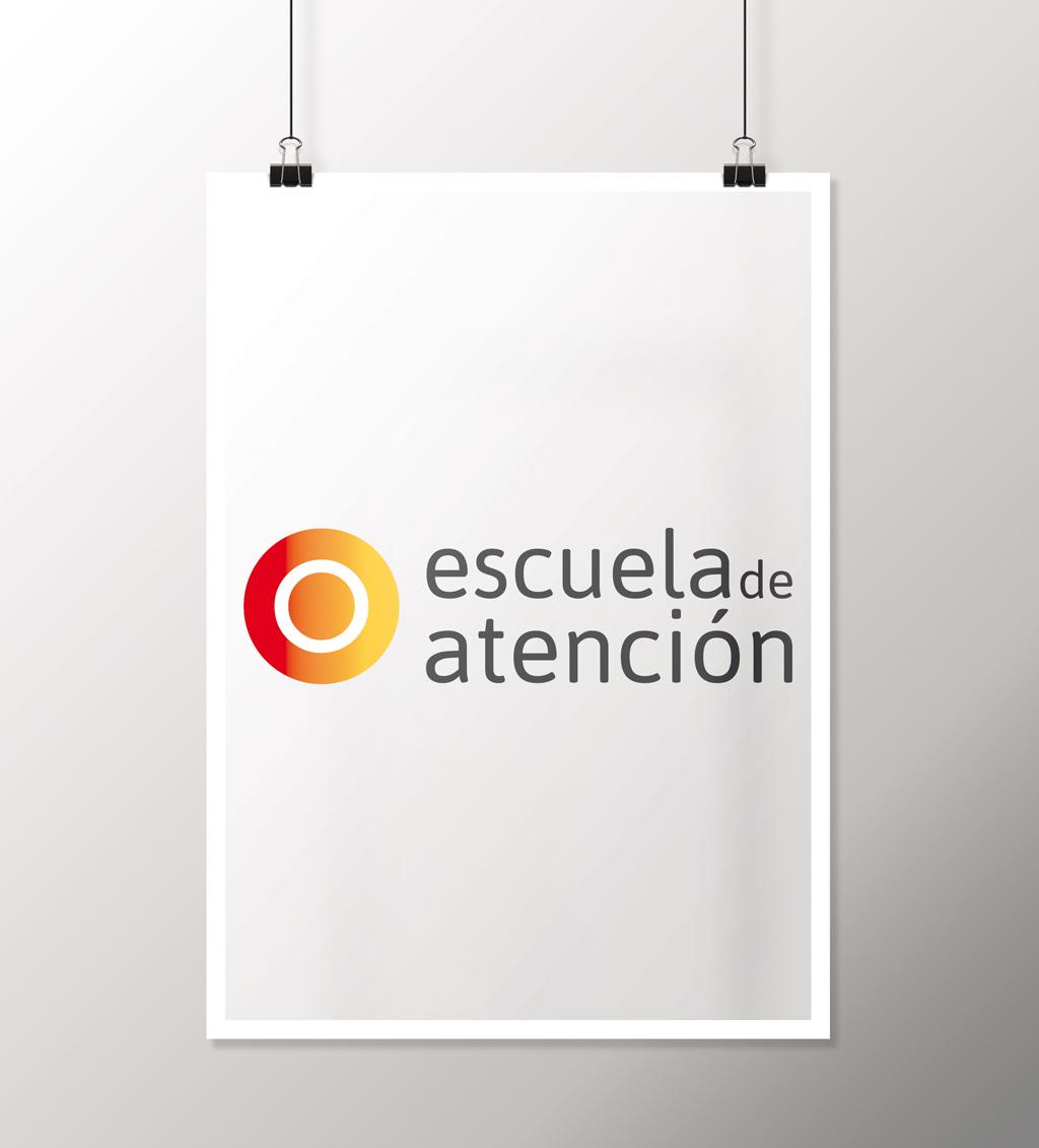 escuela-de-atencion-diseno-imagen-corporativa-logotipo