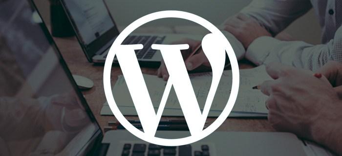 wordpress-diseno-web