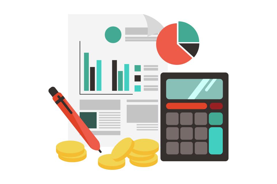 Cómo calcular tu presupuesto de publicidad - Materiagris