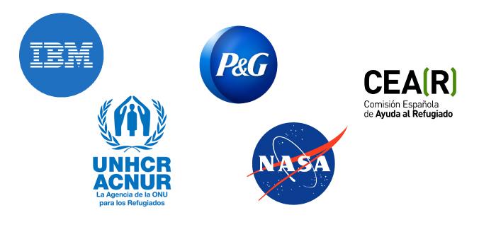 Logos acronimos