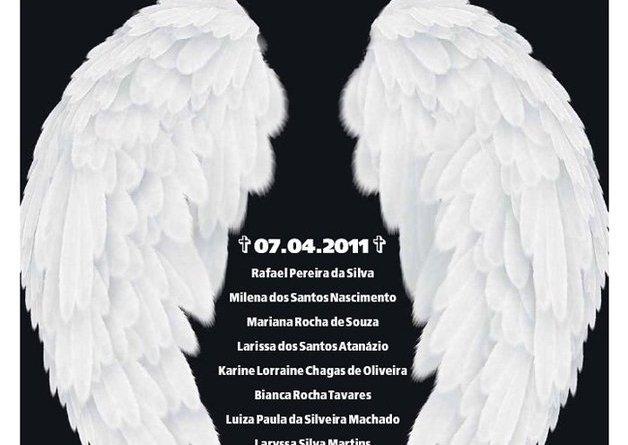 Capa do jornal MeiaHora, do Rio de Janeiro
