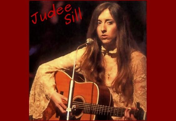 Cantora hippie - Judee Sill