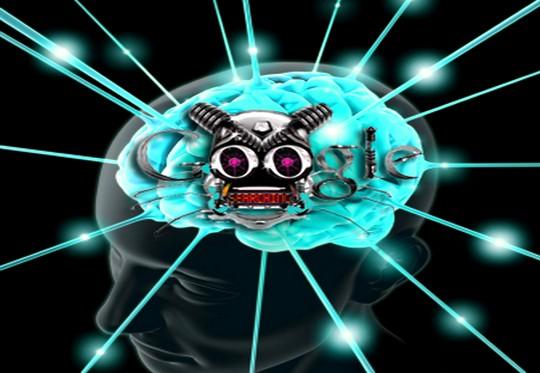 Cérebro - Google
