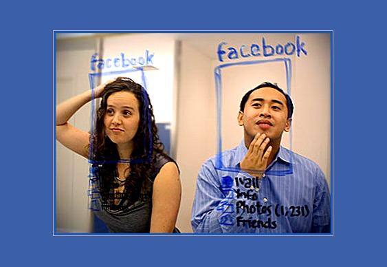 Narcisistas do Facebook