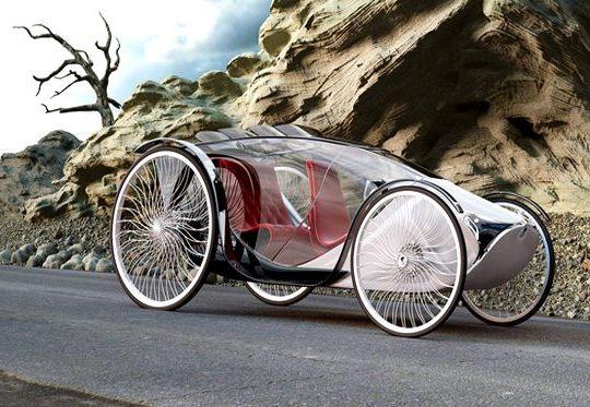 Buggy carruagem