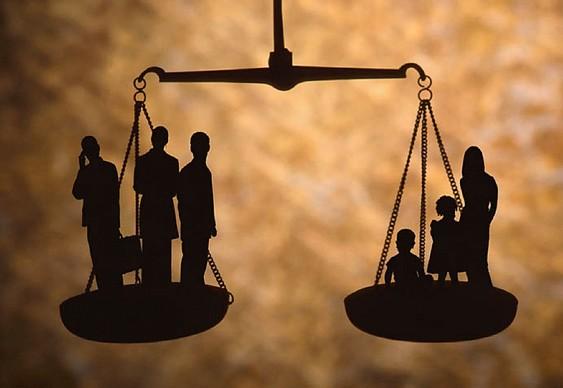 Welfare State - Estado de Bem-Estar Social