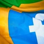 Mais de 3 milhões de brasileiros aderem ao Facebook em um mês