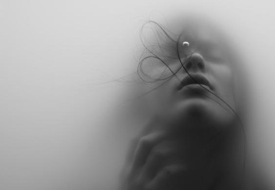 John Sutton - Underwater Woman