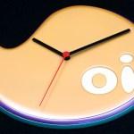 Relógio de parede como brinde e a ideia de longevidade da marca
