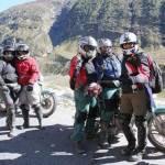 Elas são demais! O Clube Bikerni de Mulheres Motociclistas na Índia