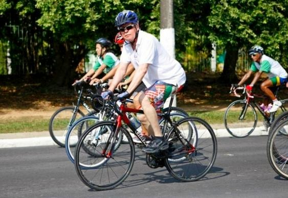 Tucano de bike importada