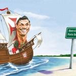 Brasileiros começam a abandonar Portugal seguidos por lusitanos