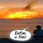 Em 21/12/2012, fim do mundo será o caos aéreo da velha mídia