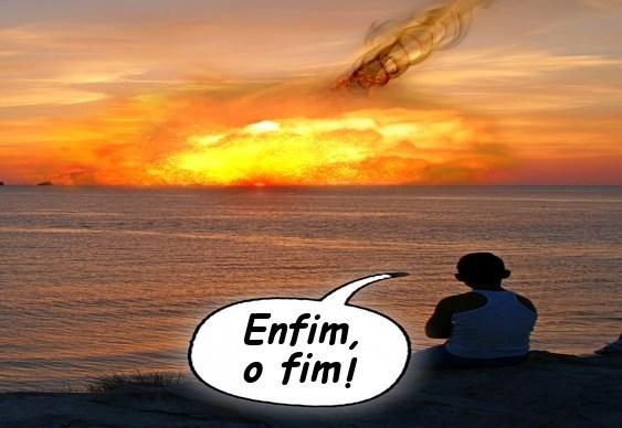 Fim do Mundo 21/12/2012