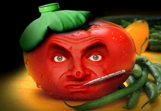 Preço do tomate