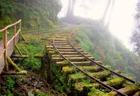 Velha Ferrovia