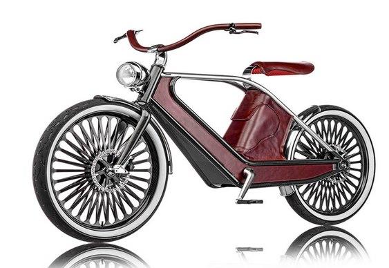 Bike design retrô