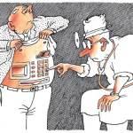 Jornalista estrangeiro pode trabalhar aqui; médico cubano não