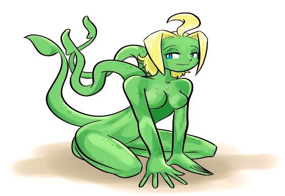 Mulher Extraterrestre