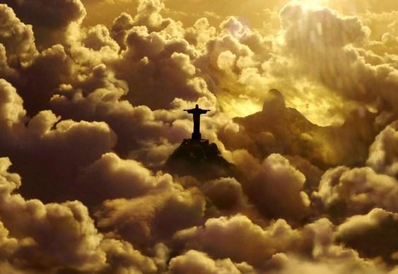 Aniversário do Cristo Redentor