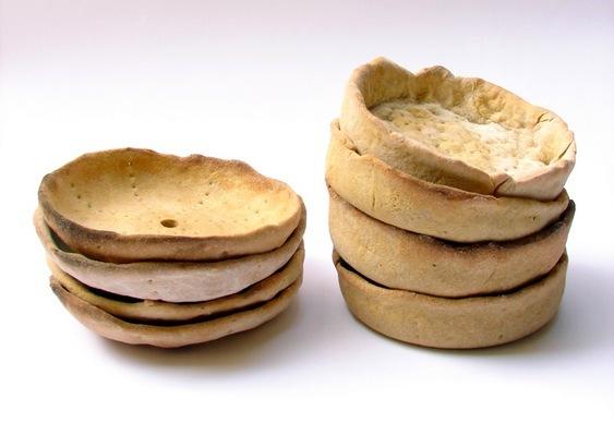 Marmitex de pão