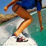 Pranchas de surfe elétricas para tirar a maior onda no Verão