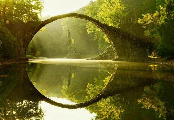 Ponte na Alemanha