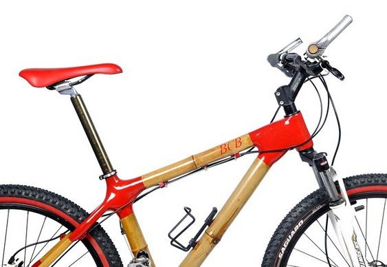 Bikes em fibra de carbono